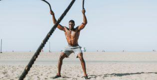 Ćwiczenia na siłę w rękach